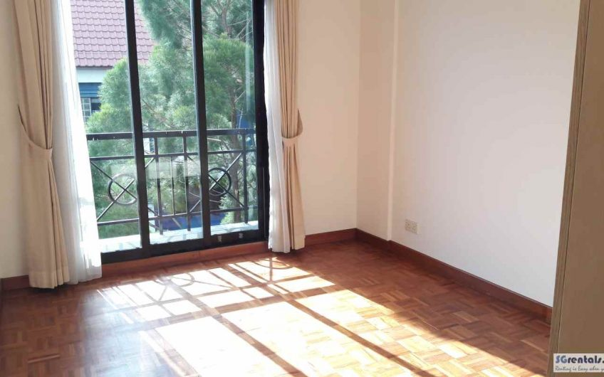 Banyan Condo 3 Bedroom near NUS and Singapore Science Park