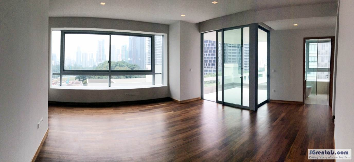 Skyline @ Orchard Boulevard 2 Bedroom with balcony near Orchard Rd