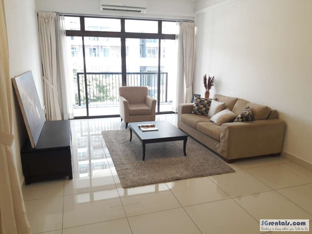 Pastoral View 3 Bedroom near Novena MRT & Novena Medical Centre
